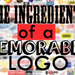 The Ingredients of a Memorable Logo