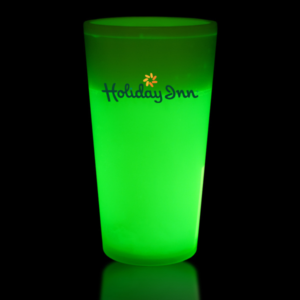 light up glow cup