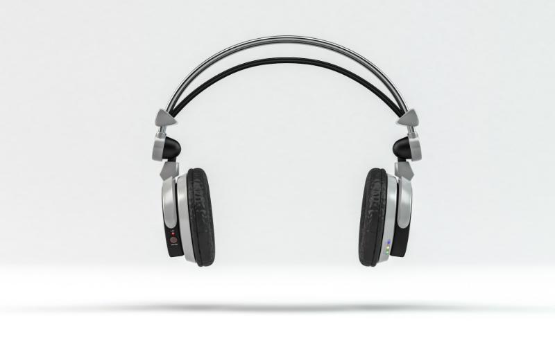 customized headphones