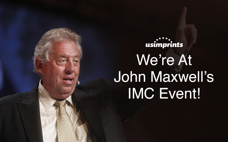 usimprints-at-john-maxwell-imc-event