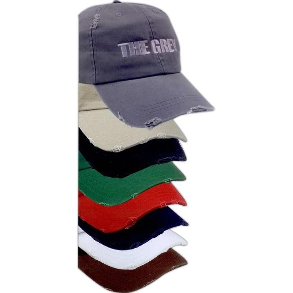 chino-hat