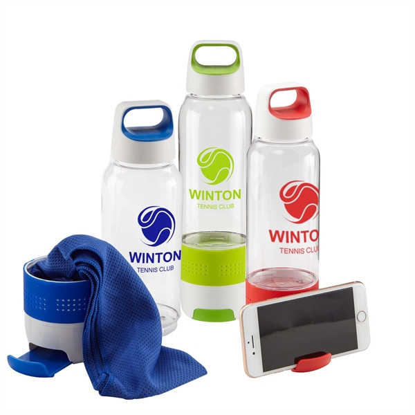 water-bottle-with-cooling-towel-compartment